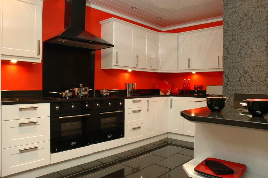 Kitchens south wales cheap kitchens south wales for Cheap kitchen unit doors